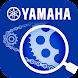 YAMAHA Parts Catalogue
