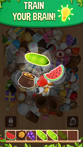 Match Triple 3D - Matching Puzzle Game 1.2 screenshots 3
