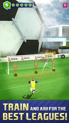 Soccer Star Goal Hero: Score and win the match 1.6.0 Screenshots 18