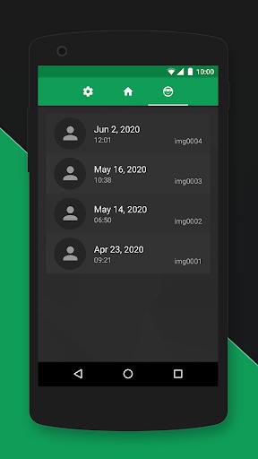 CrookCatcher - Anti Theft android2mod screenshots 6