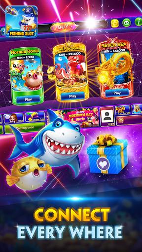 Fishing Slot Casino - Free Game 33 Screenshots 2