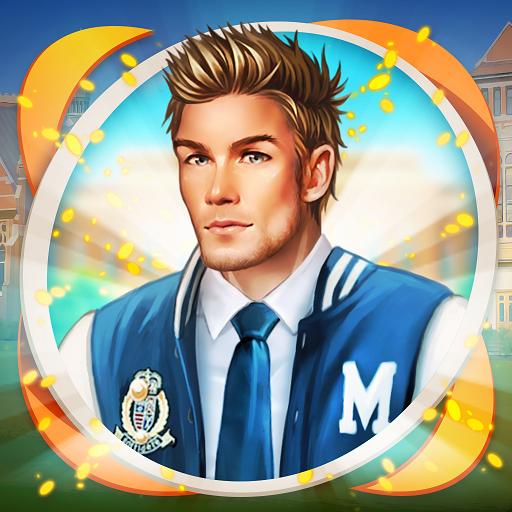 Baixar Academy: Date Sim para Android