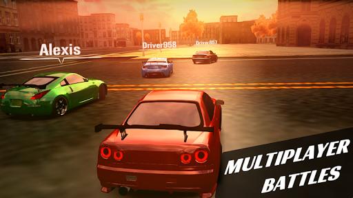 Real Car Drift Racing - Epic Multiplayer Racing ! apktreat screenshots 1
