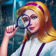 Hidden Objects: Puzzle Quest