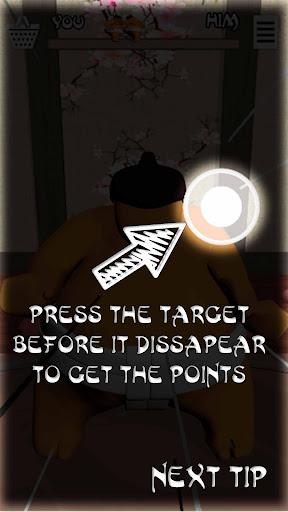 sumo fist fight screenshot 3