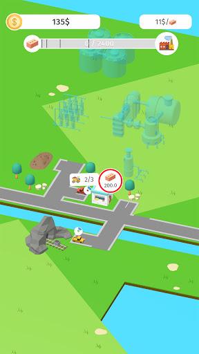 Idle Factories Builder 0.1.22 screenshots 5
