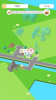 放置工場ビルダー: ビジネスシミュレーターゲームのおすすめ画像5