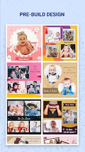 Baby Pics - Baby Photo Editor