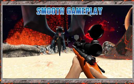 Dragon Shooting Game 2018 : Dragon shooter apkmr screenshots 2