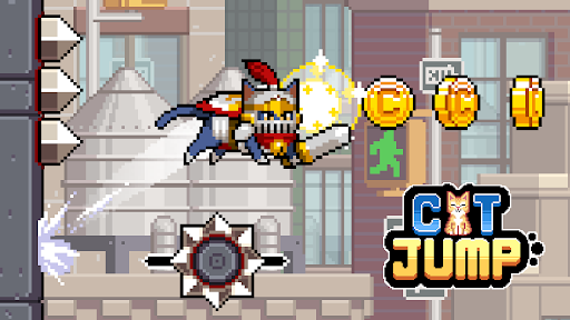 Cat Jump  screenshots 16
