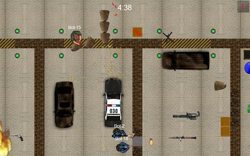 2D Strike screenshots 10