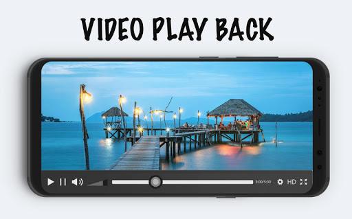 HD Video Player - All Format Video Player  screenshots 2