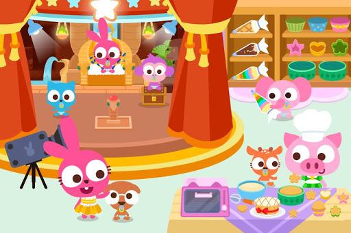 Papo Town Preschool  screenshots 4