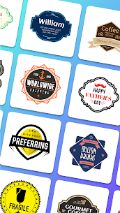 Label Maker & Creator Pro Apk: Best Label Maker Templates (Pro Features Unlocked) 2