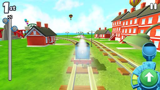 Thomas & Friends: Go Go Thomas 2.3 Screenshots 8