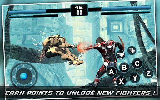 Big Fighting Game 1.1.6 screenshots 9