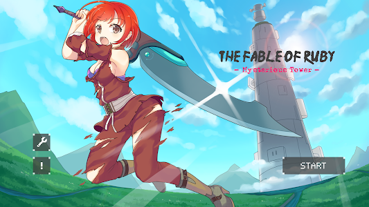 The Fable of Ruby 1.13 (Paid)