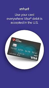 Turbo Card 1.23.0 screenshots 1
