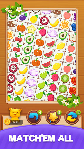 Tile Match Master screenshots 2