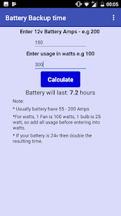 UPS Battery Backup Time For Pc | Download And Install (Windows 7, 8, 10, Mac) 2