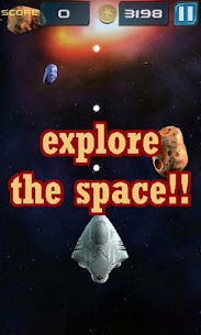 Space Trip 2 Hack Online (Android iOS) 3