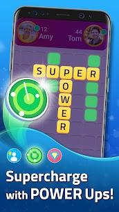 Word Wars – Word Game Apk Download NEW 2021 4