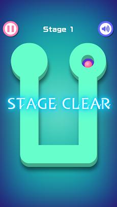 コロコロボール2 - 簡単で面白い無料の暇つぶしゲームのおすすめ画像4