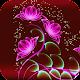 Neon Flower Wallpaper Download on Windows