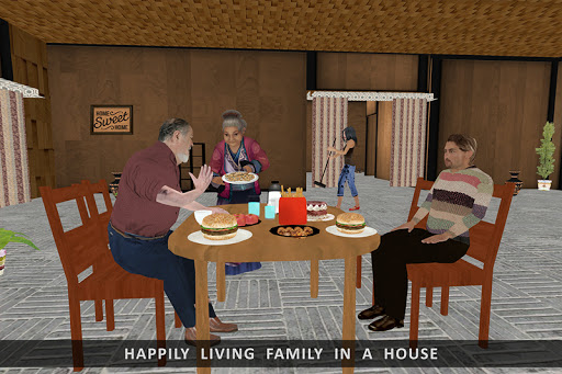 Happy Family Virtual Adventure  screenshots 3