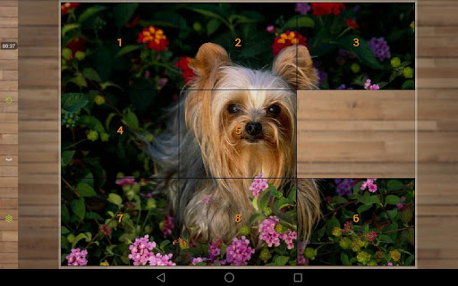 Dog Puzzle Games Free  screenshots 14