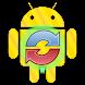 Titanium Media Sync - Androidアプリ