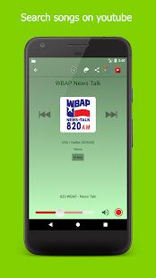 RadioNet Radio Online
