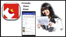 ベトナム出会い・友達・文化言語交流のおすすめ画像1