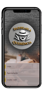 Barbearia Querência 1.1 APK + Мод (Unlimited money) за Android