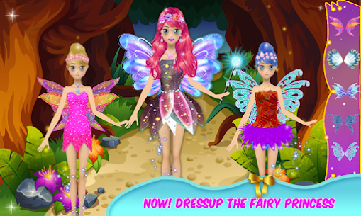 Royal Fairy Tale Princess For Pc (Windows And Mac) Free Download 2