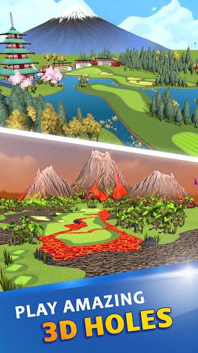 Golf Slam - Fun Sports Games screenshot 2