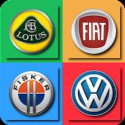 Car Logo Quiz 3