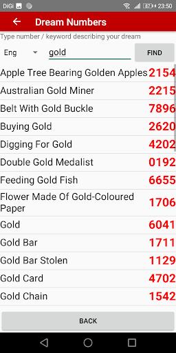 Live 4D Results (MY & SG) apktram screenshots 7