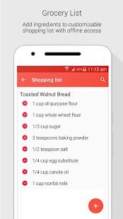 Healthy Recipes 29.0.1 Screenshots 7
