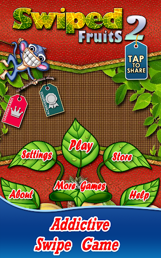 Swiped Fruits 2 1.1.8 screenshots 18