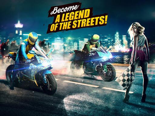 Top Bike: Racing & Moto Drag 1.05.1 Screenshots 13