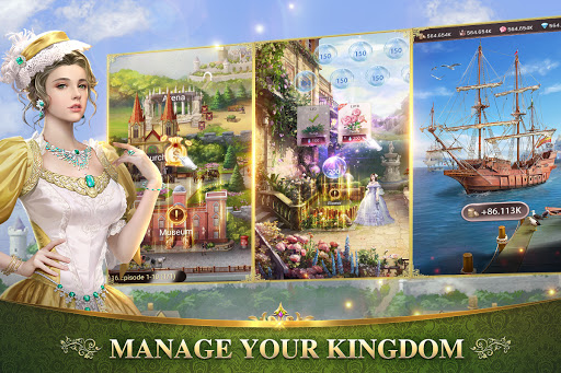Queendom  screenshots 4