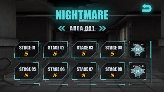 Zombie Hunter King Mod Apk 1.0.13 (Free Shopping) 3