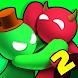 Noodleman.io 2 - 面白いファイトパーティーゲーム - Androidアプリ