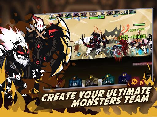 Beasts Evolved: Skirmish 1.22 screenshots 9