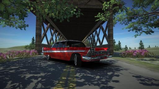 Classic American Muscle Cars 2 1.98 Screenshots 1