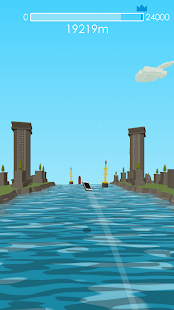 Stone Skimming Screenshot