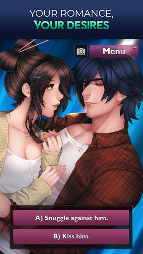 Is It Love? Sebastian - Adventure & Romance android2mod screenshots 2