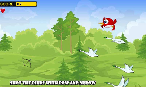 Birds hunting 1.2.27 screenshots 2