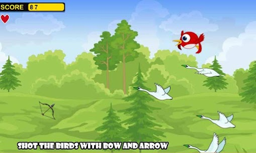 Birds hunting 1.2.25 MOD for Android 2